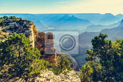 Obraz Grand Canyon view, Arizona, USA