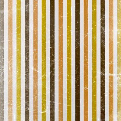 Obraz Grunge pattern. Vintage striped background.