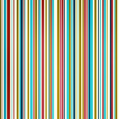 Obraz Grunge pattern. Vintage striped background. Retro stripe pattern. Seamless stripe pattern in retro style.