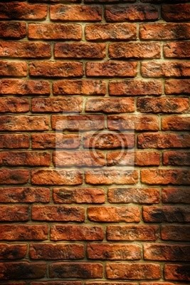 Grunge tekstury ścian cegła