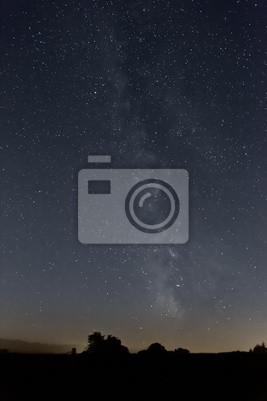 gwiazdy Drogi Mlecznej