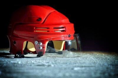Obraz Hokej Na Lodzie