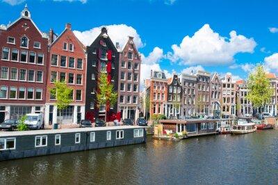 Obraz Holandia.