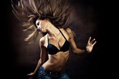 Obraz hot Dance