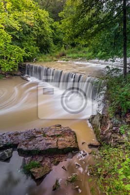 Indiana Anderson Falls