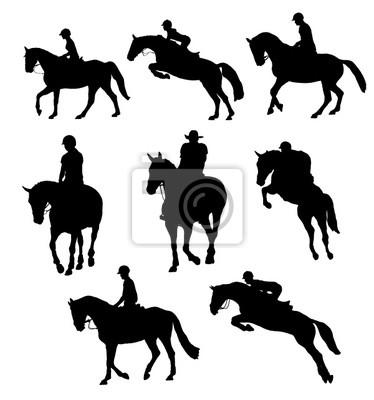jazdy konnej