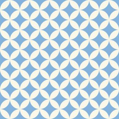 Obraz Jednolite wzór