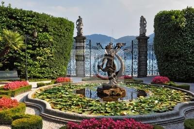 Jezioro Como, Villa Carlotta