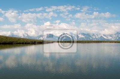 Jezioro wysokościowo