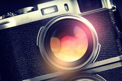 Obraz Kamera