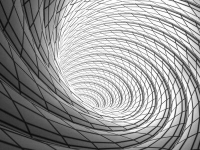 Obraz Kontekst Vortex przewodowy