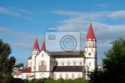 Kościół Puerto Varas catolic