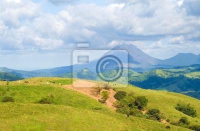 Kostaryka Krajobraz