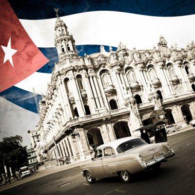 Obraz Kuba