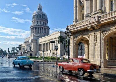 Obraz Kuba, Hawana