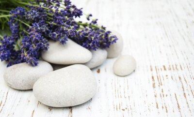 Obraz Lavender spa