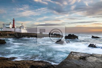 Lighthouse, Cabo Raso, Cascais, Portugal: 2015