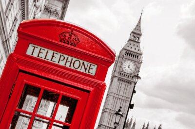 Obraz Londyn, Wielka Brytania