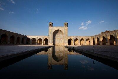 Obraz Magiczny meczet