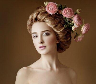 Obraz Makeup & Fashion