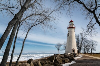 Obraz Marblehead Lighthouse