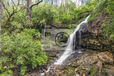 Martindale Falls w stanie Ohio