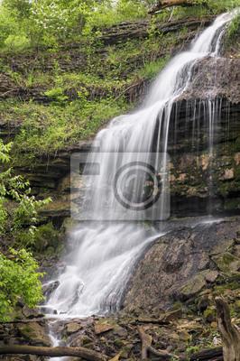 Martindale Falls, wodospad w hrabstwie Montgomery w stanie Ohio