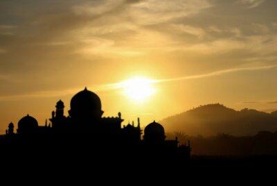 Obraz meczet