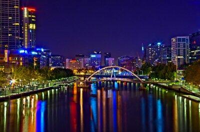 Obraz Melbourne Zobacz 18