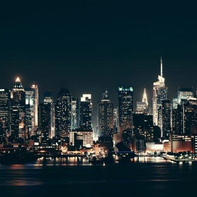 Obraz Midtown Manhattan