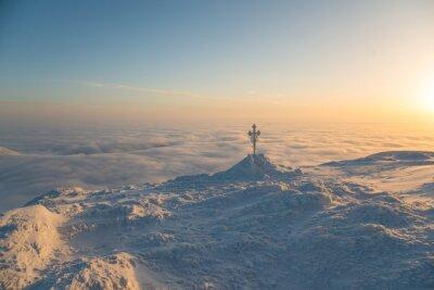 Obraz miejsce do modlitwy