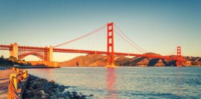Obraz Most Golden Gate