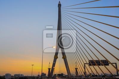 Most w Bangkoku