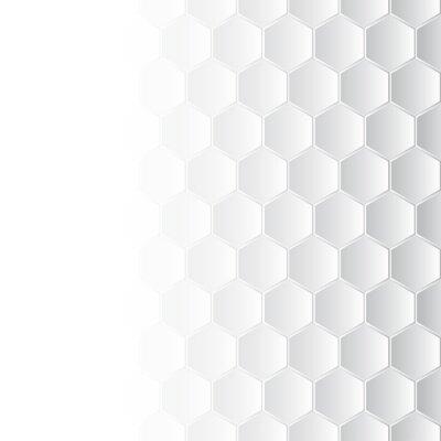 Obraz Mozaika sześciokątna