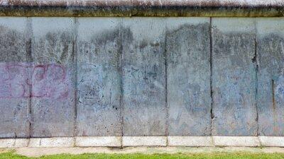 Obraz Mur berliński