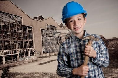 Muratore - demolition boy