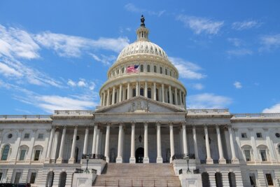 Obraz Narodowy Capitol, Washington DC