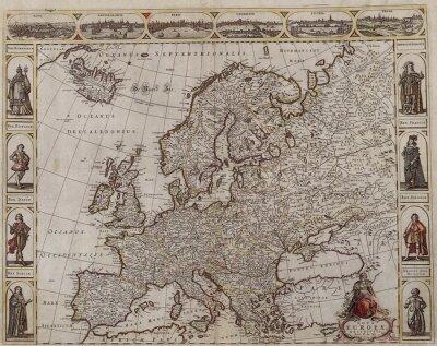 Obraz Old Europe