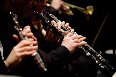 Obraz Orkiestra di fiati