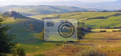 Paesaggio Toscano (xxl)