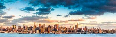 Obraz Panorama Nowego Jorku