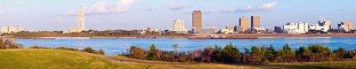 Obraz Panoramiczny Baton Rouge
