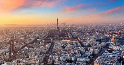 Obraz Paryż, Francja