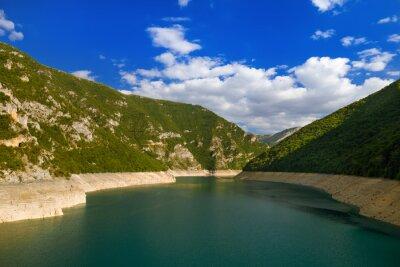 Piva Canyon - Czarnogóra