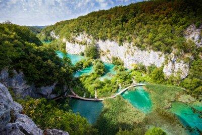 Plitvice, Chorwacja