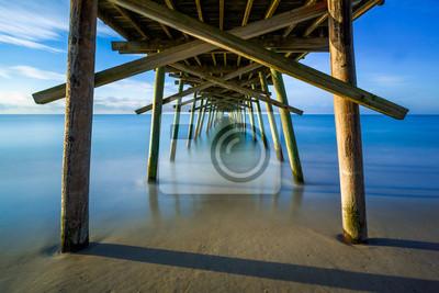 Pod Fishing Pier