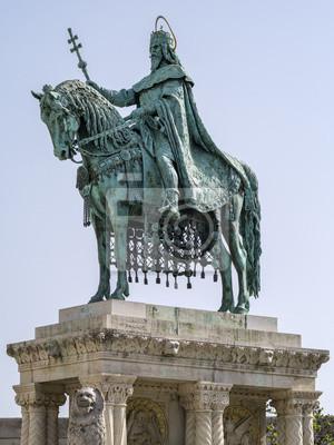 Pomnik Estevan-I