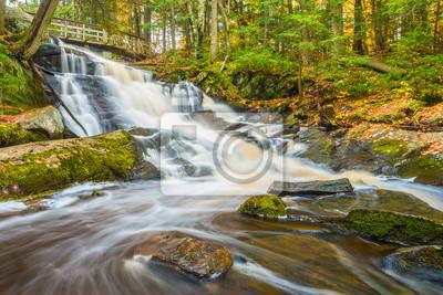 Potts Falls Bracebridge Ontario