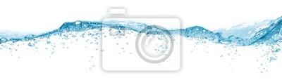 Obraz powierzchnia wody