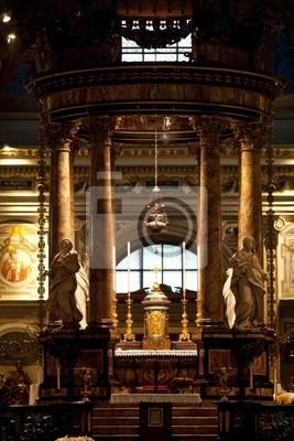 przybytek sanktuarium caravaggio